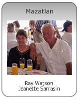 Mazatlan